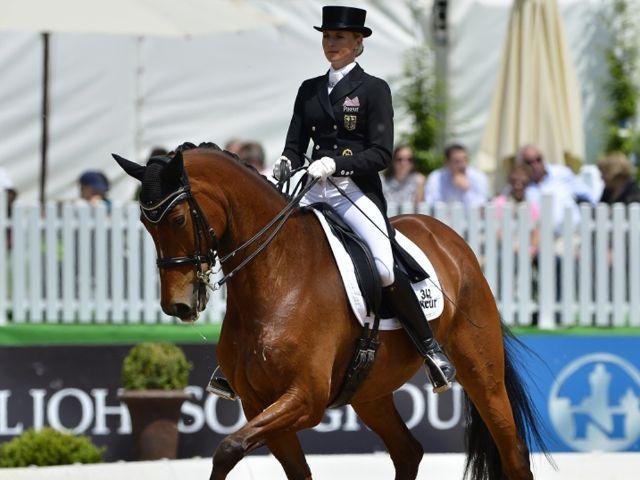 Impressionen zur Pferd International., Foto: Maximilian Schreiner