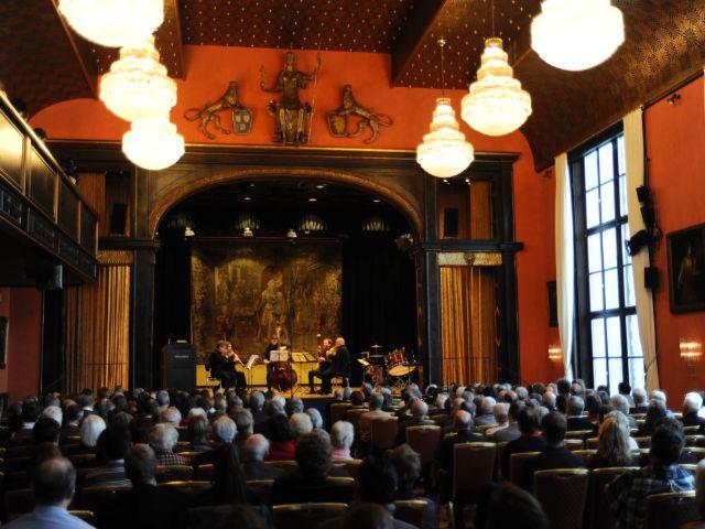 Münchner Philharmoniker im Künstlerhaus, Foto: www.wildundleise.de