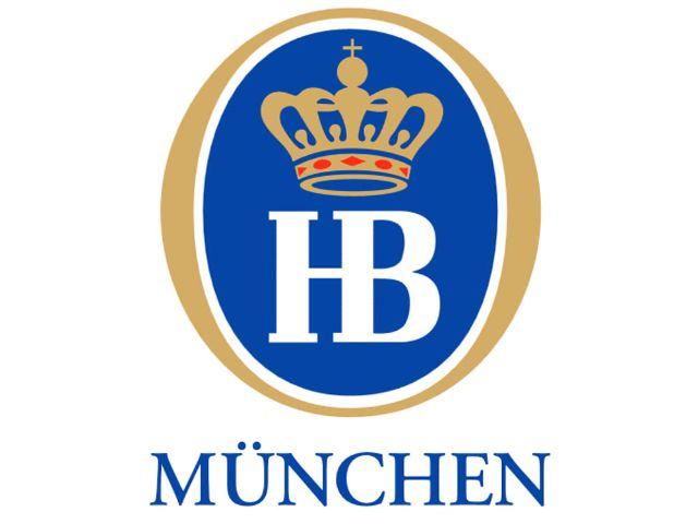 Hofbräu Logo, Foto: Hofbräu