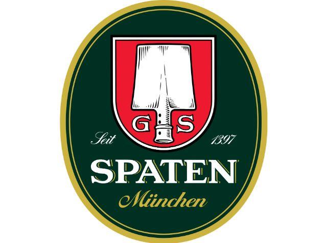 Spaten Logo, Foto: Spaten