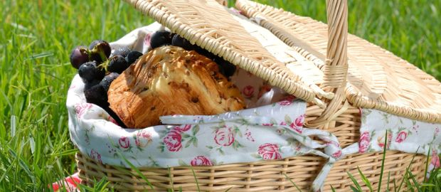 Picknickkorb, Foto: fotohunter/shutterstock.com