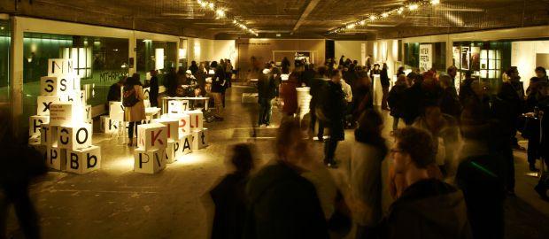 Veranstaltung im Maximiliansforum, Foto: Alescha Birkenholz