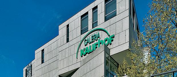 Galeria Kaufhof am Marienplatz München