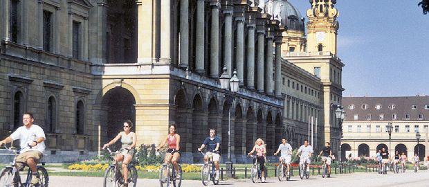Mikes bike tours, Foto: Mikes bike tours