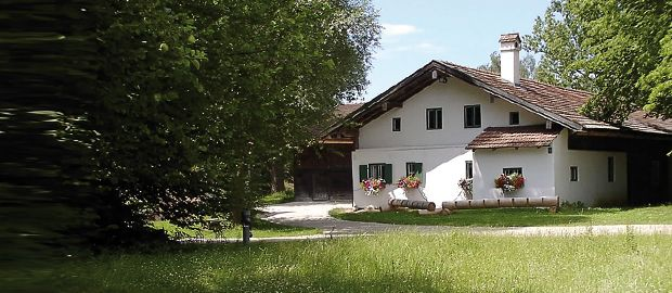 Bauernhausmuseum Erding, Foto: Bauernhausmuseum Erding