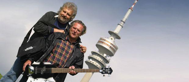 Das Rockmuseum im Olympiaturm, Foto: Rockmuseum München