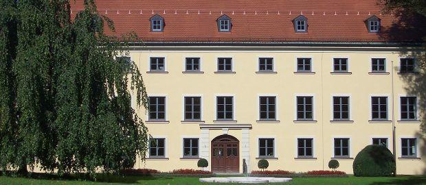 Schloss Ismaning, Foto: Therese Dullinger/Schlossmueums Ismaning