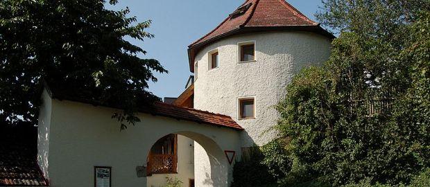 Schloss Berg, Foto: Michael Kranewitter