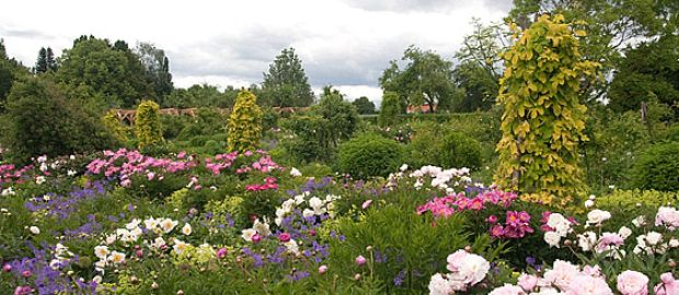 Weihenstephaner Gärten, Foto: Christian Sieweke
