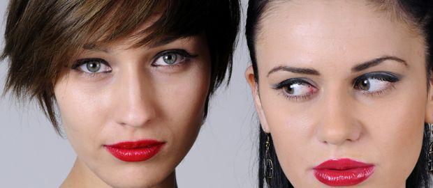Lesbische und bisexuelle Mdchen und junge Frauen - IMMA