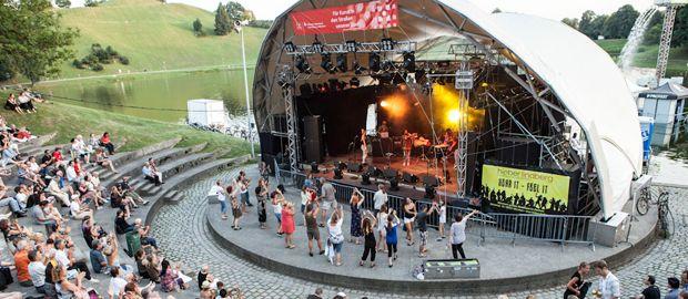 Theatron Festival Seebühne