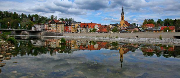 Bad Tölz, Foto: Tourist-Information Bad Tölz