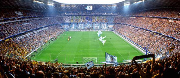 TSV 1860 Munchen Apanya Bayern Munchen? Kok Namanya Sama?
