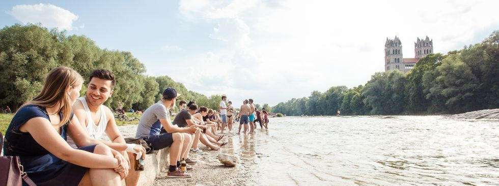 Sommer-Bilder 2017, Foto: muenchen.de / Mónica Garduño