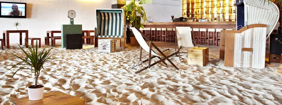 Das Beach38°, Foto: Beach38°