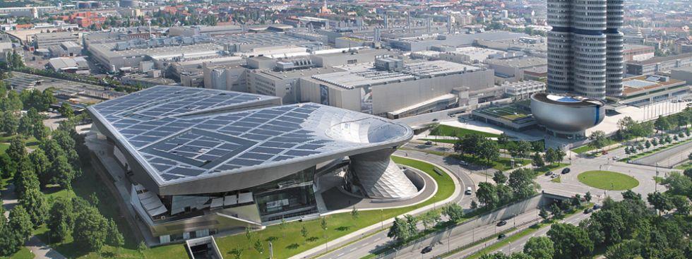 BMW Welt, Foto: BMW Welt