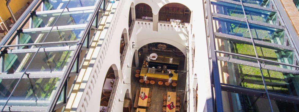 Donisl von oben, Foto: Donisl