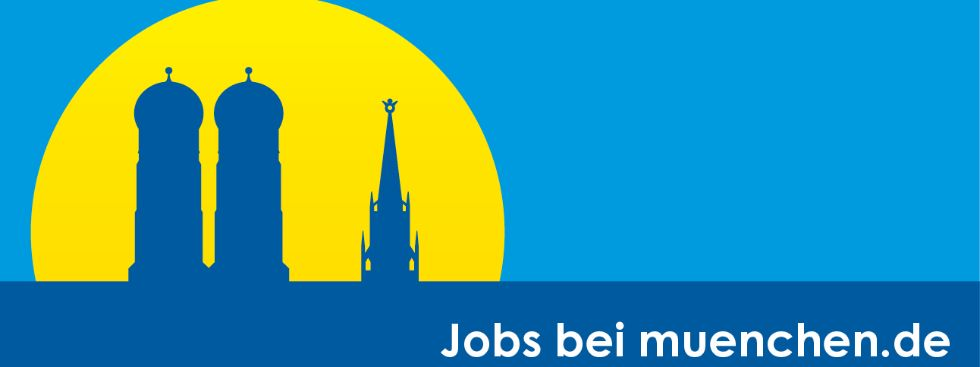 Jobs bei muenchen.de