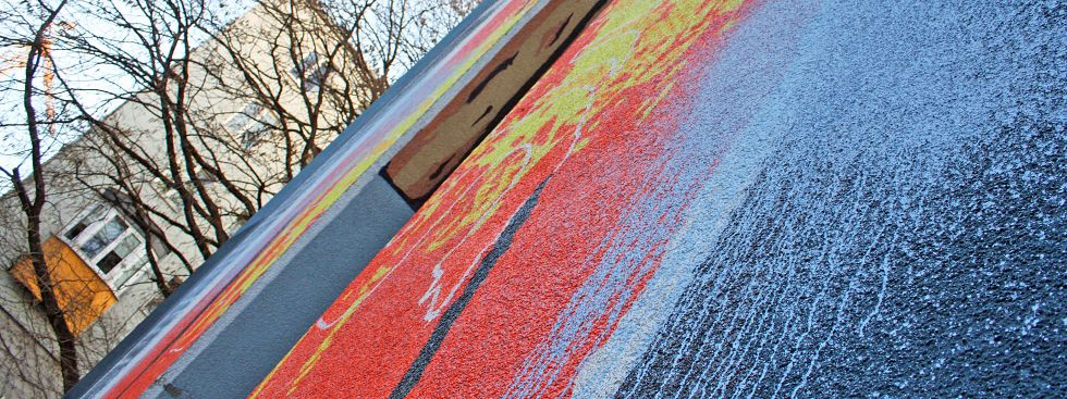 Streetart im Westend, Foto: muenchen.de/Leonie Liebich