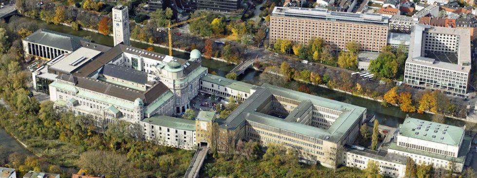 Deutsches Museum FГјhrungen