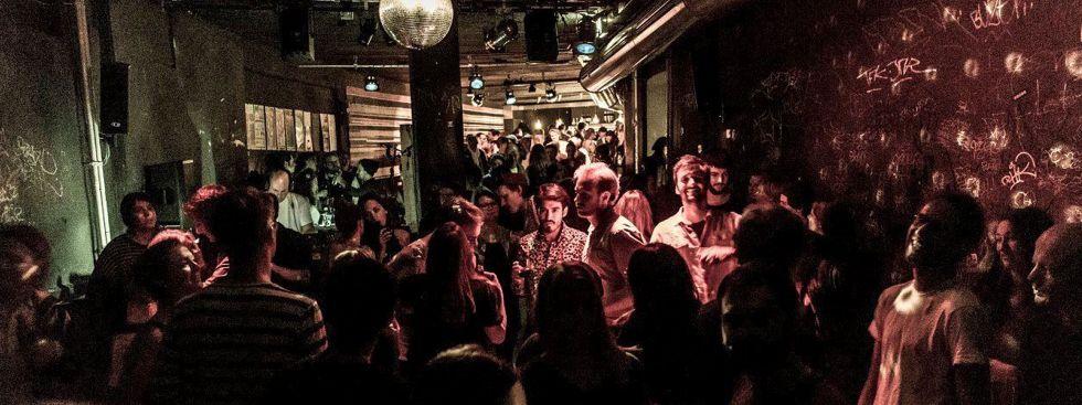 Milla Club , Foto: Stella Boda