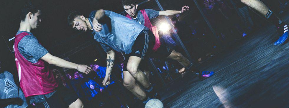 Tango League, Foto: Adidas