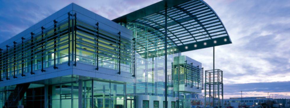 Messe München International, Foto: Messe München GmbH