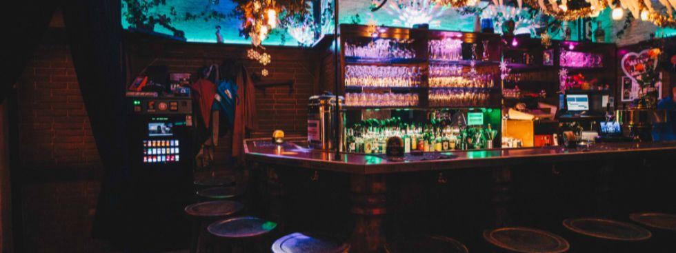 Bar flirten münchen