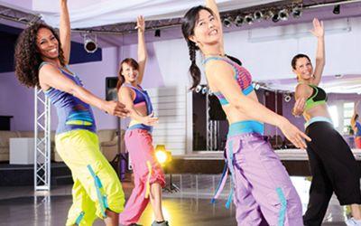 Oriental Workout
