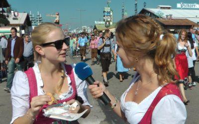 Wiesnschmankerl: Interview
