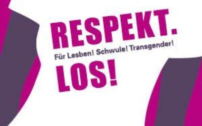 "Kampagne ""Respekt! Los."" Der Landeshauptstadt München"
