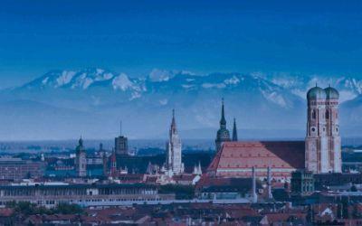 Startup Night München
