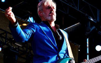 Triggerfinger live auf der Bühne