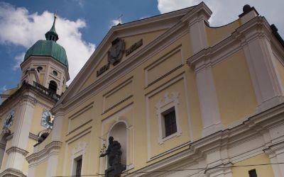 Kirche Sankt Joseph
