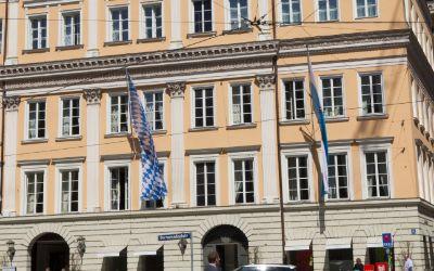 Palais Monteglais