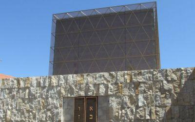Synagoge Ohel Jakob
