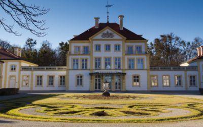 Schloss Fürstenried