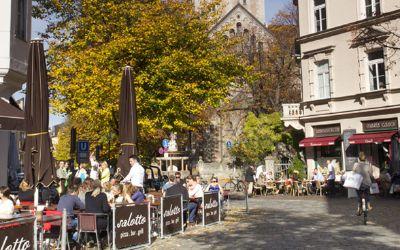 St. Anna Platz