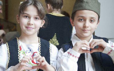 Die 11. Balkantage in München