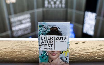 Literaturfest 2017