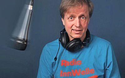 Kabarettist Ludwig Müller