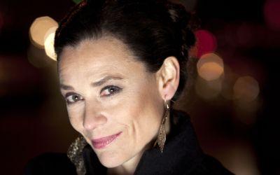 Jazzsängerin Sophie Wegener