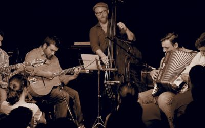 Das Franz Ensemble