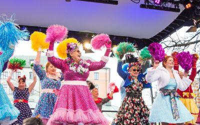 Tanz der Marktweiber 2018