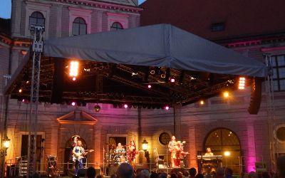 ABBA Night im Brunnenhof