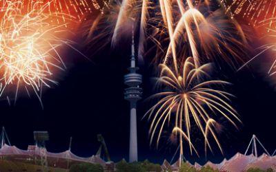 Münchner Sommernachtstraum