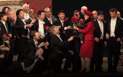 Il turco in italia, Bayerische Staatsoper, München