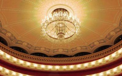 Nationaltheater, Bayerische Staatsoper, München