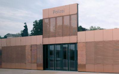 Servicezentrum Theresienwiese