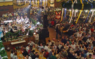 Starkbierfest am Nockherberg